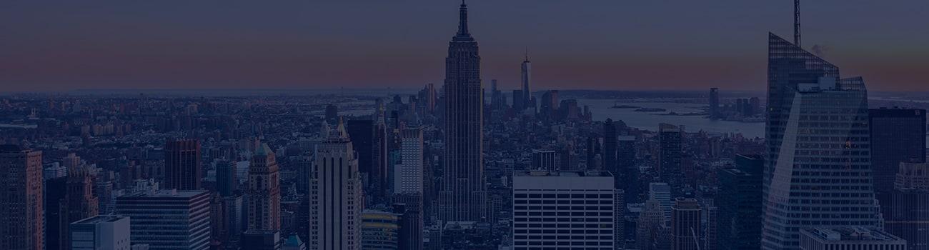 NY Landscape