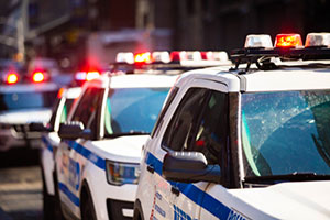 Excessive Force & NYPD