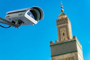 NYPD Surveillance of Muslims